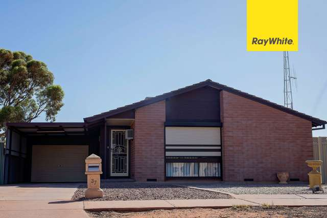 37 Risby Avenue, Whyalla Jenkins SA 5609