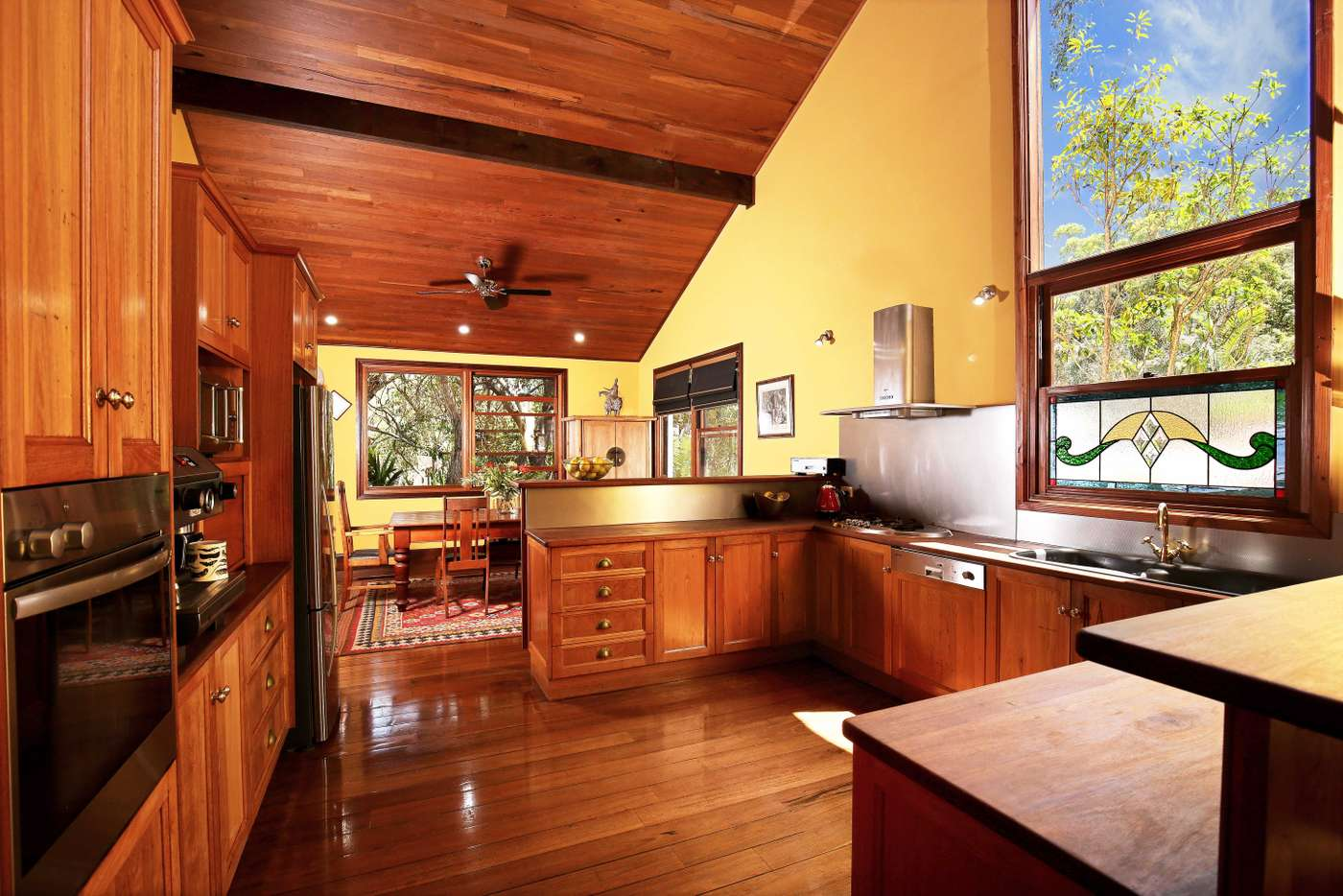 Sixth view of Homely house listing, 5 Crangan Bay Drive, Nords Wharf NSW 2281