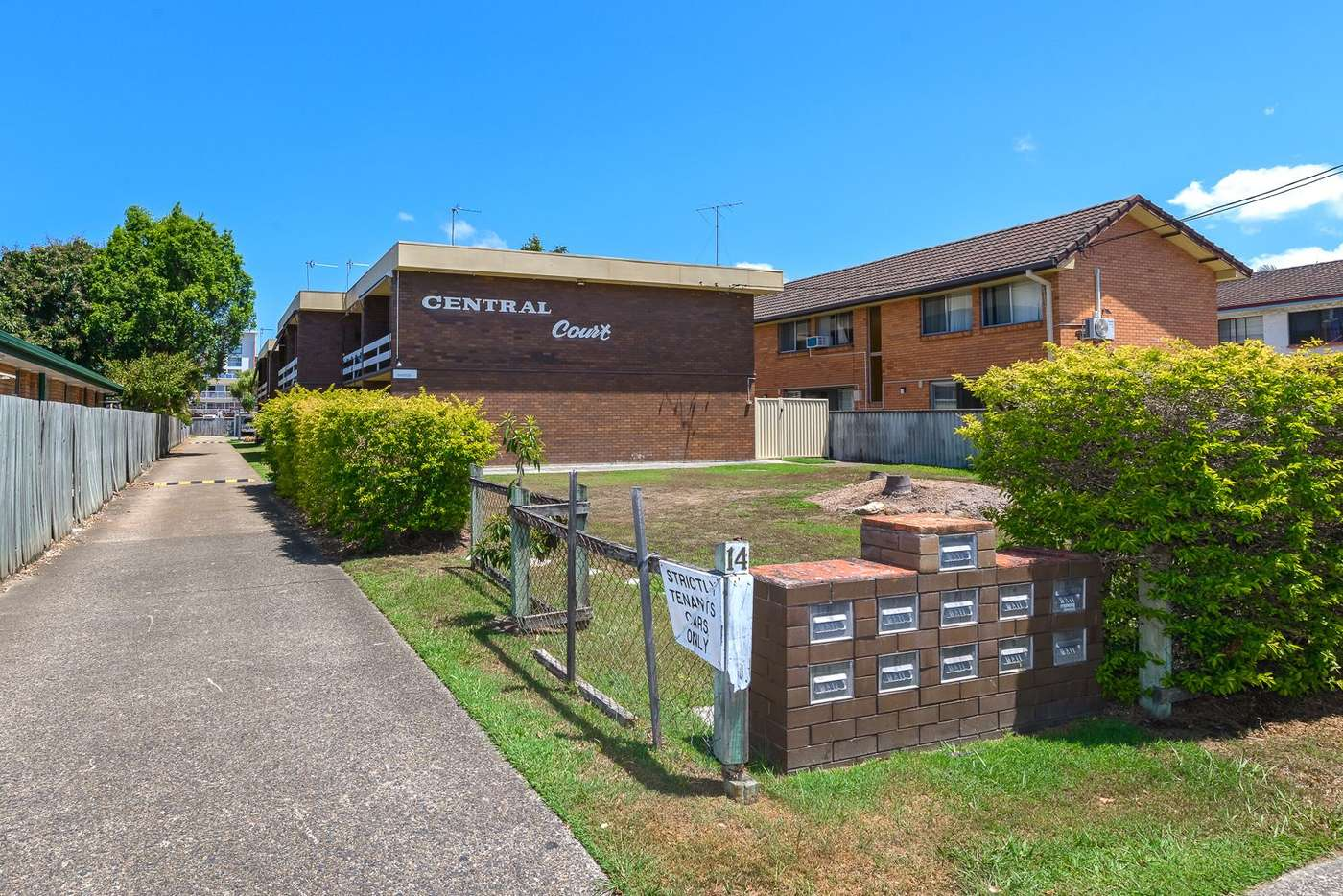 Main view of Homely townhouse listing, 1/14 Central Street, Labrador, QLD 4215