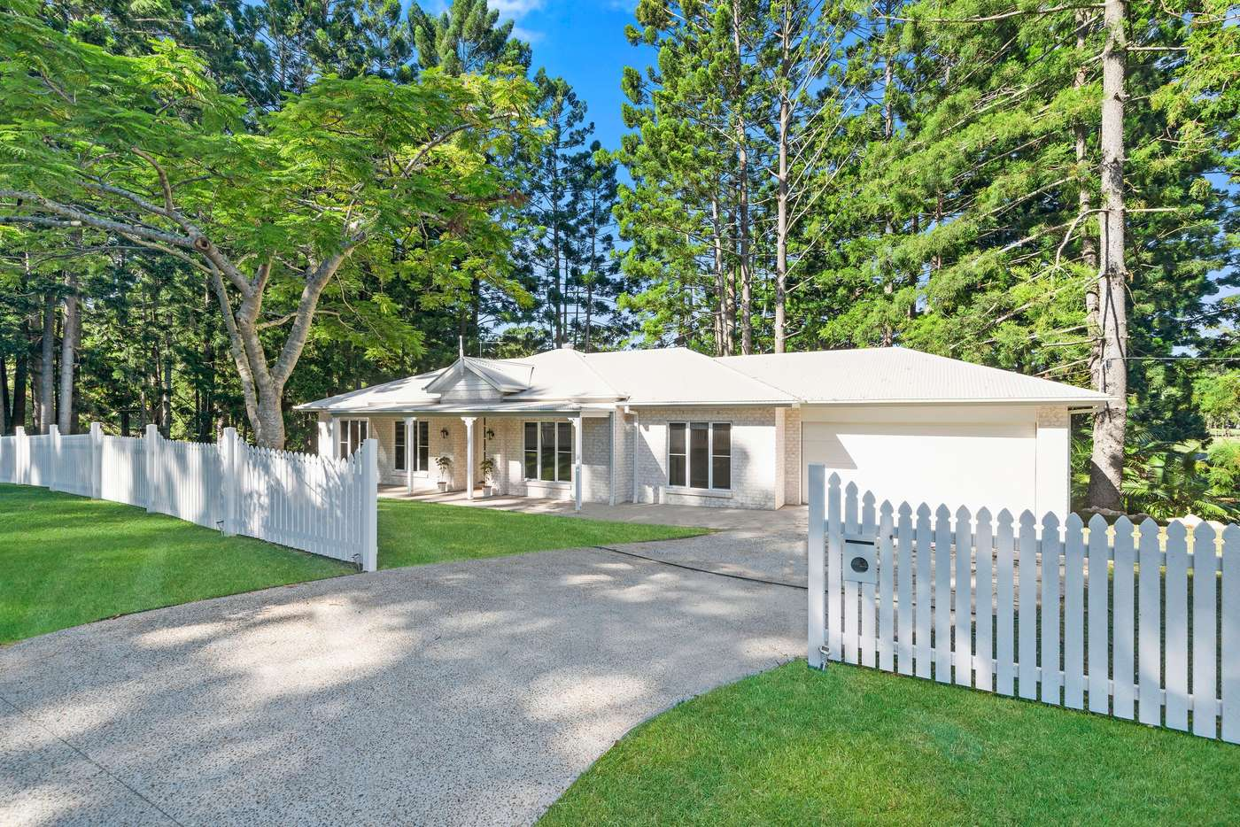 Main view of Homely house listing, 27 Bradman Drive, Currumbin Valley QLD 4223