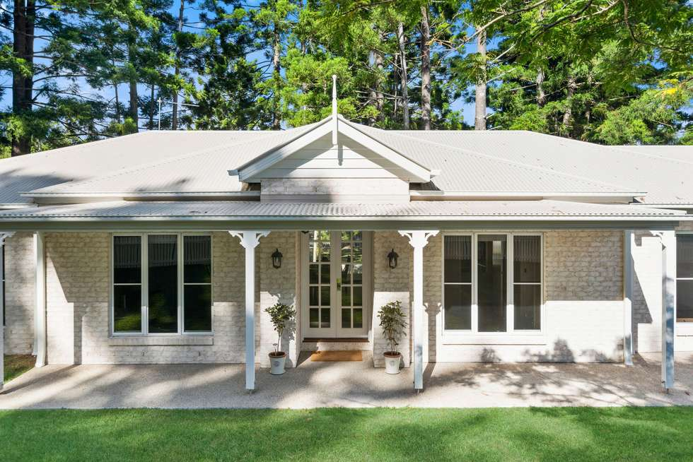 Second view of Homely house listing, 27 Bradman Drive, Currumbin Valley QLD 4223
