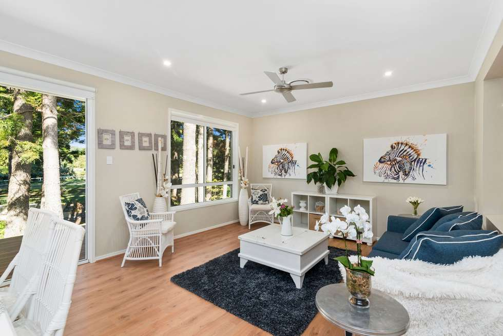 Third view of Homely house listing, 27 Bradman Drive, Currumbin Valley QLD 4223
