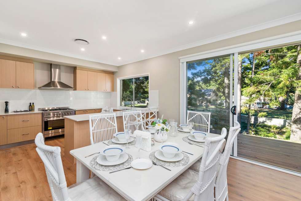 Fourth view of Homely house listing, 27 Bradman Drive, Currumbin Valley QLD 4223