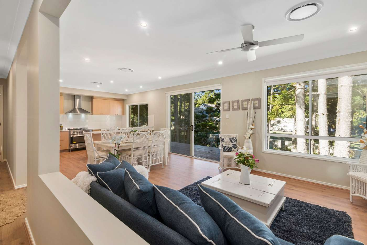 Fifth view of Homely house listing, 27 Bradman Drive, Currumbin Valley QLD 4223