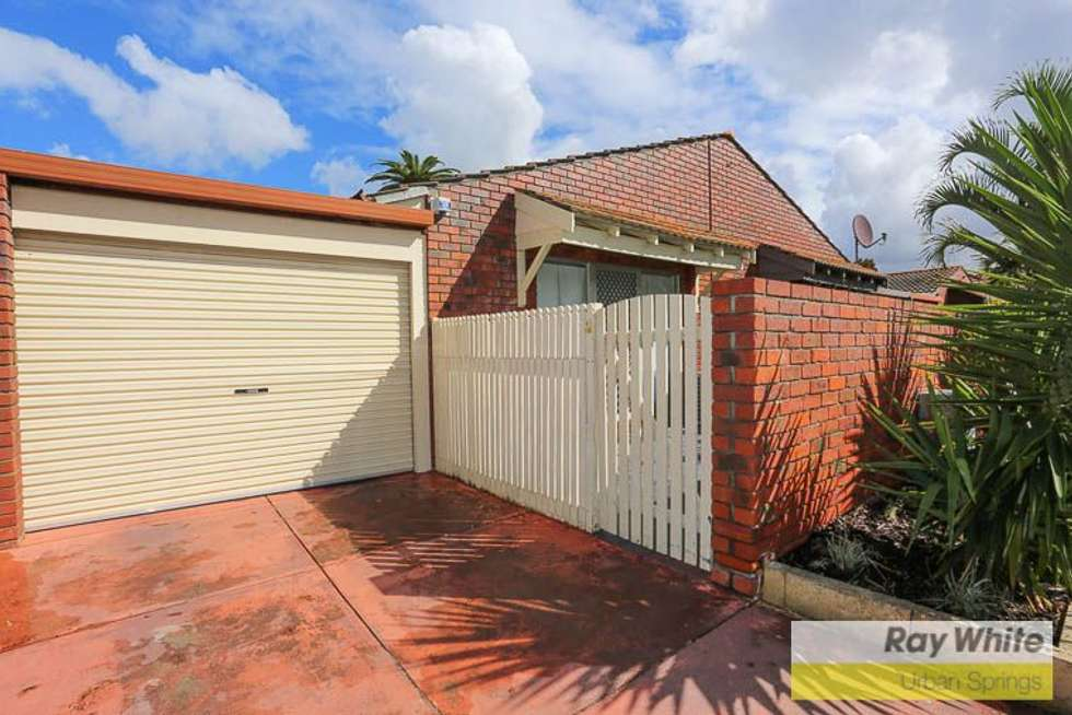 Second view of Homely house listing, 12c Martin Avenue, Rivervale WA 6103