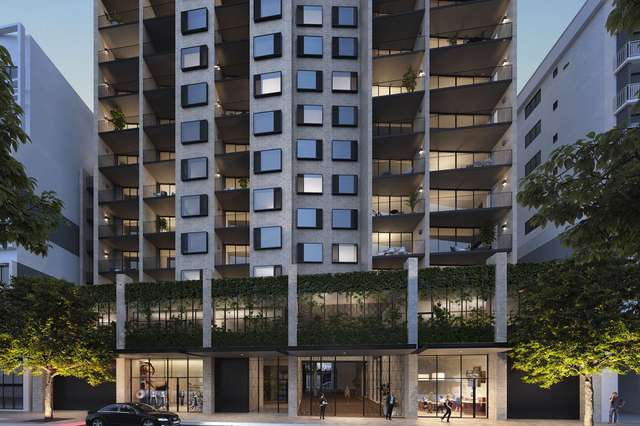 22 Spring Street, Bondi Junction NSW 2022