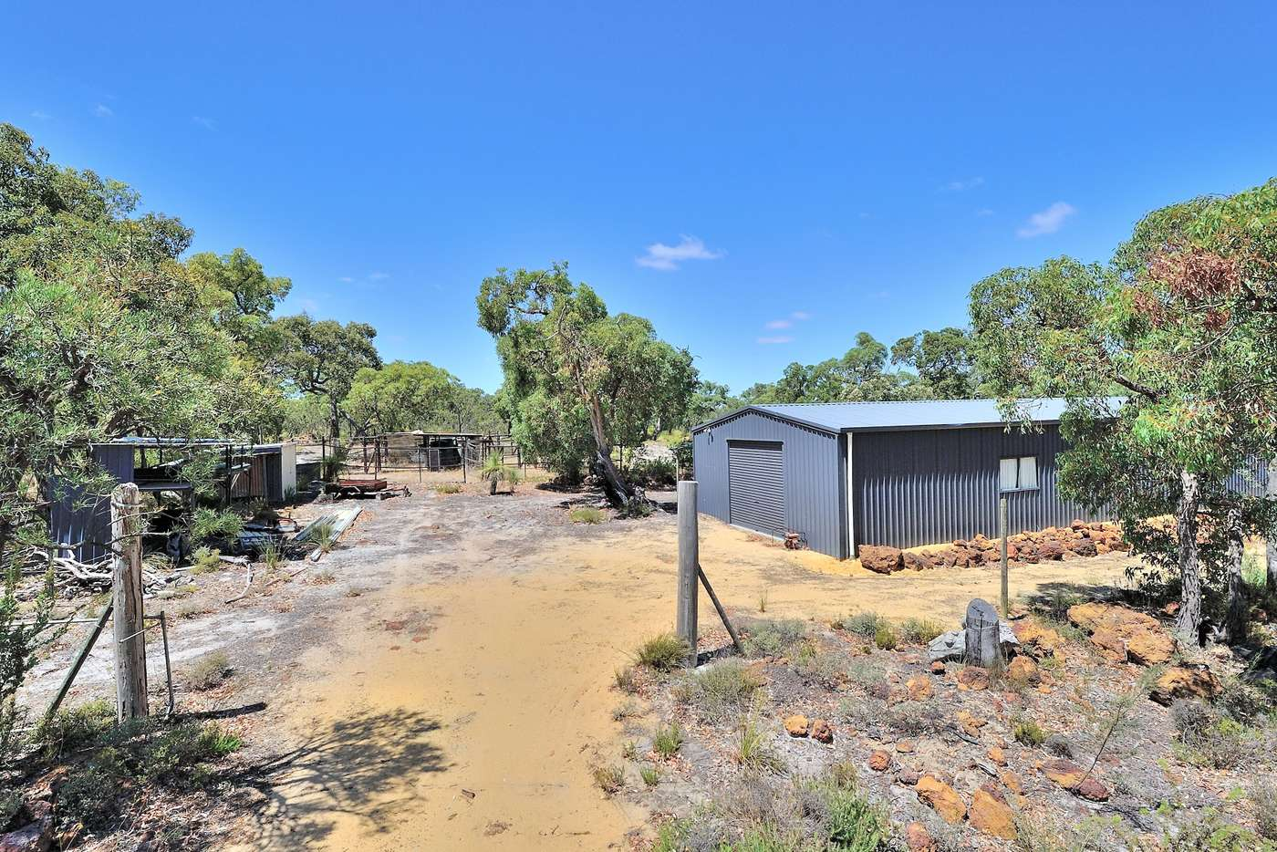 Main view of Homely residentialLand listing, 90 Blue Squill Drive, Lower Chittering WA 6084