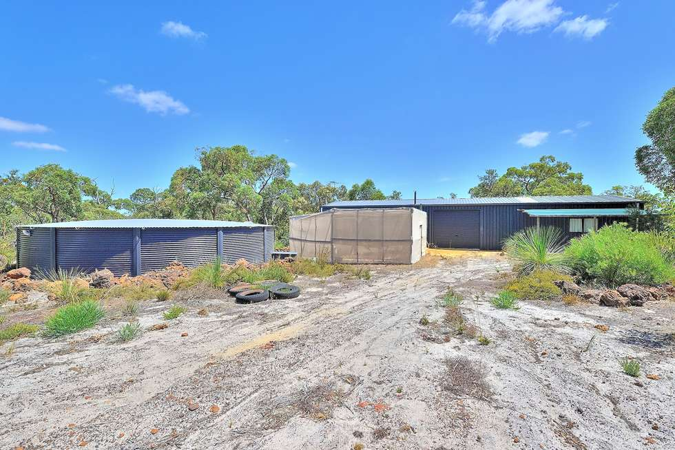 Second view of Homely residentialLand listing, 90 Blue Squill Drive, Lower Chittering WA 6084