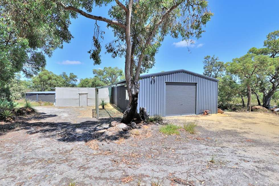 Third view of Homely residentialLand listing, 90 Blue Squill Drive, Lower Chittering WA 6084