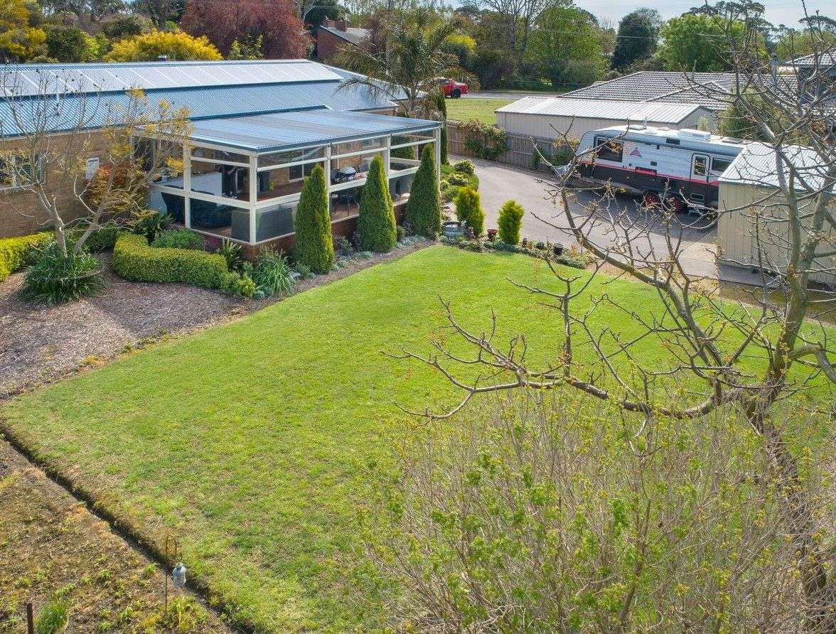 Main view of Homely house listing, 91 Curdievale Road, Timboon, VIC 3268