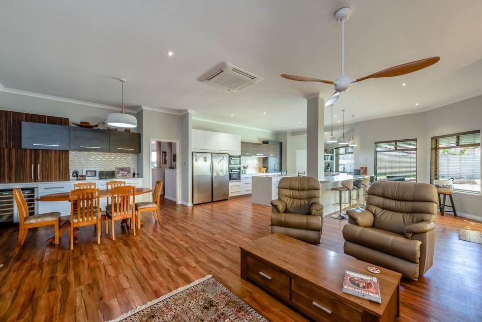 Second view of Homely house listing, 63 Glendinning Road, Tarcoola Beach WA 6530