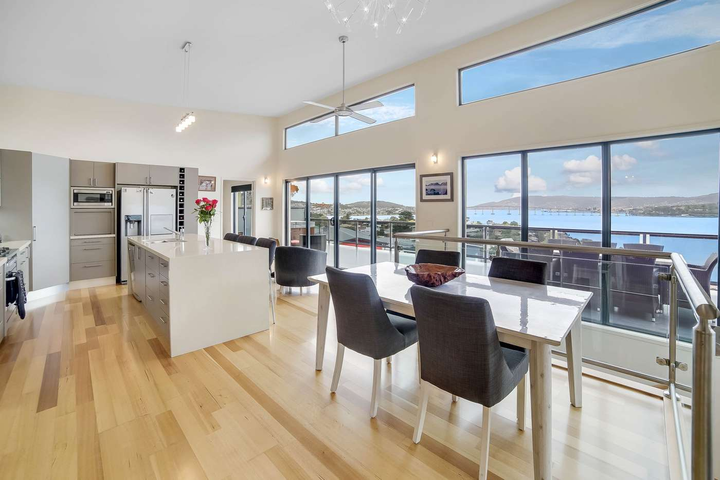 Main view of Homely townhouse listing, 3/176 Derwent Avenue, Lindisfarne TAS 7015