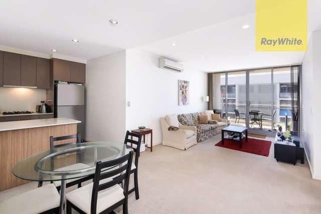 39/48 Cooper Street, Strathfield NSW 2135