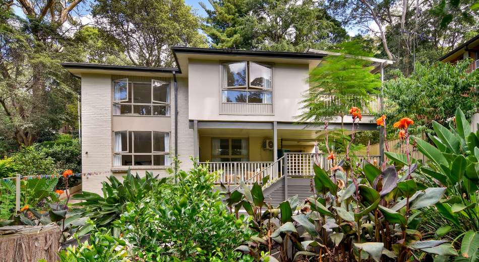 8 Panorama Road, Lane Cove NSW 2066