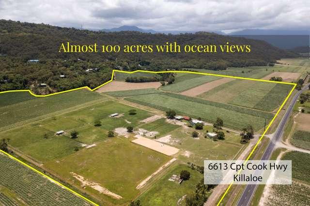 6613 Captain Cook Highway, Port Douglas QLD 4877