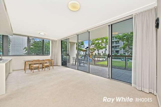 101/9 Mary Street, Rhodes NSW 2138