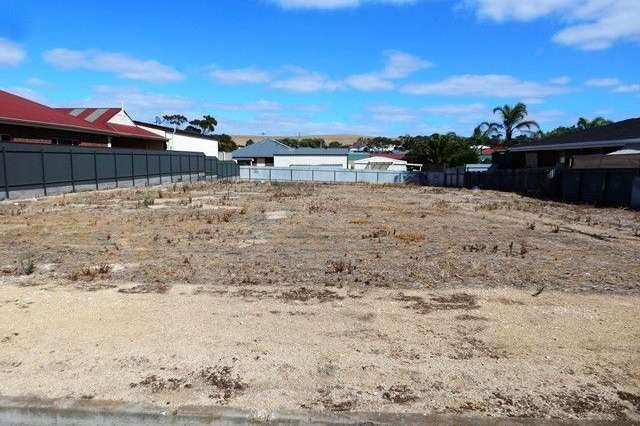 4 Oval Terrace, Ardrossan SA 5571