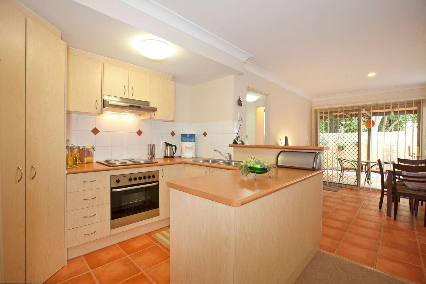 Main view of Homely townhouse listing, 67/37 Dasyure Place, Wynnum West, QLD 4178
