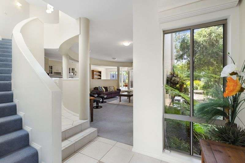 Main view of Homely townhouse listing, 10A White Sands Place, Denhams Beach, NSW 2536