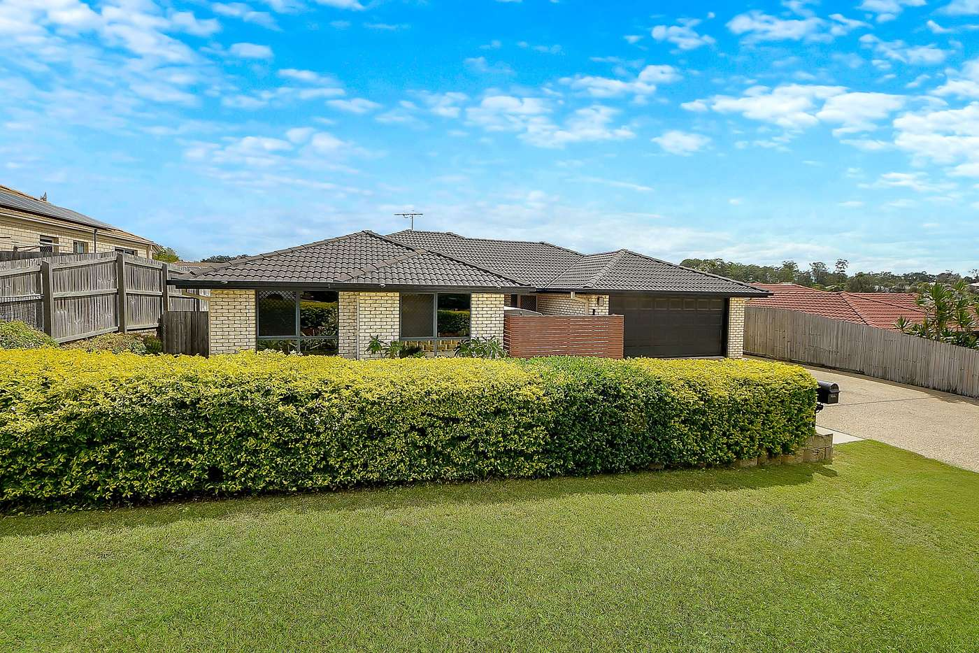 Main view of Homely house listing, 4 Hillary Drive, Warner QLD 4500