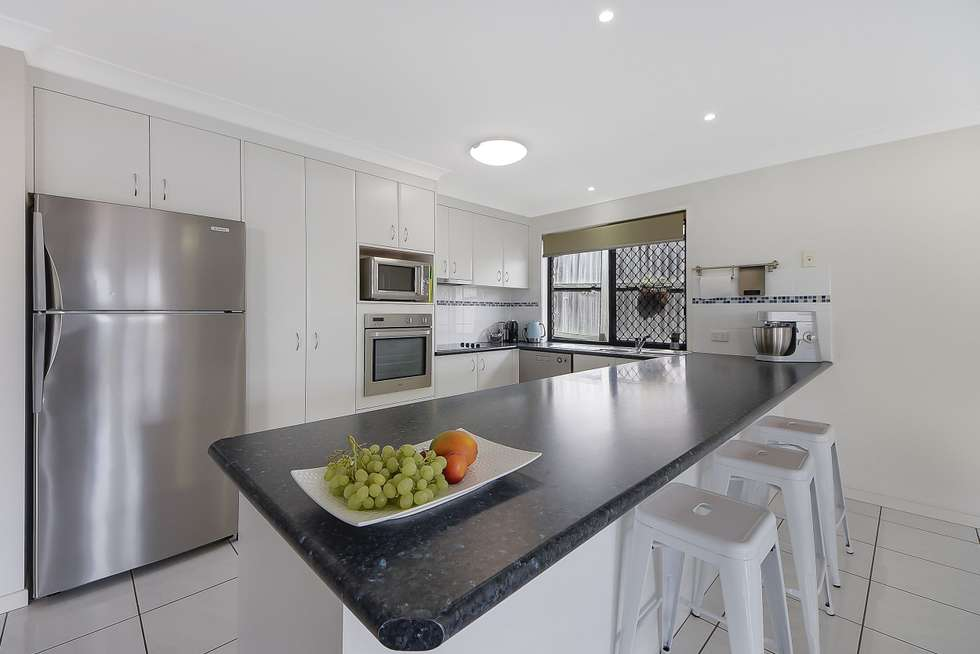 Second view of Homely house listing, 4 Hillary Drive, Warner QLD 4500