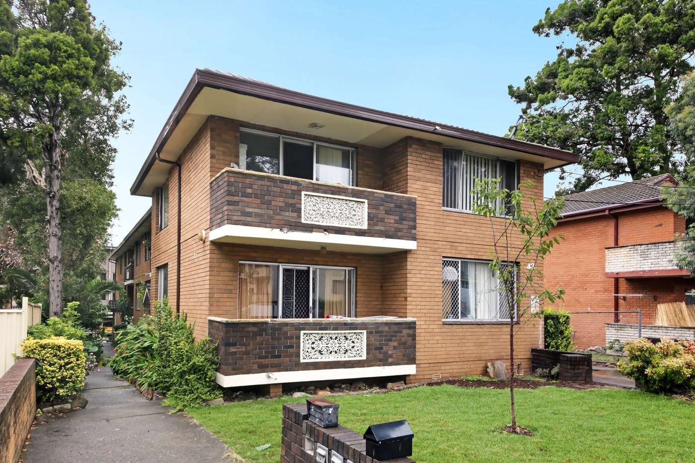 Main view of Homely apartment listing, 2/43 Dartbrook Road, Auburn NSW 2144