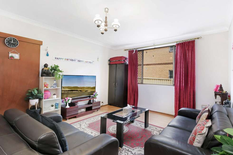Second view of Homely apartment listing, 2/43 Dartbrook Road, Auburn NSW 2144