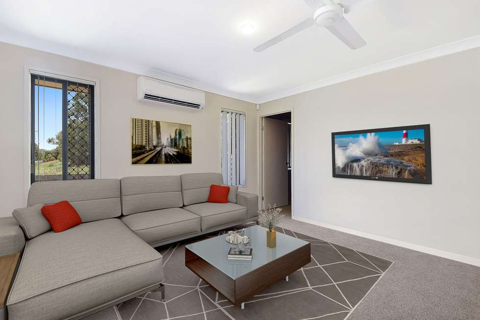 Second view of Homely house listing, 1 Brace Close, Bray Park QLD 4500