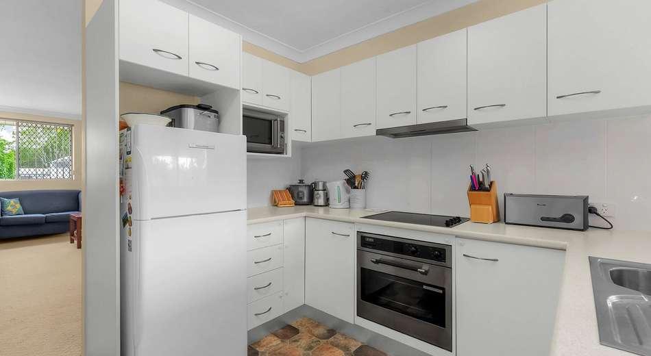 6/69 Mott Street, Gaythorne QLD 4051