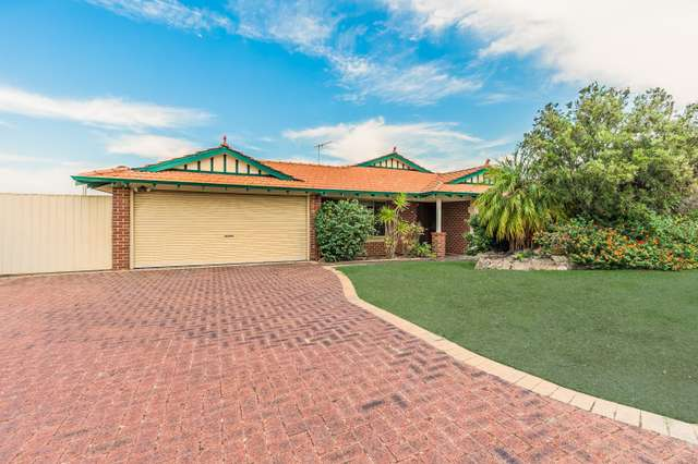 7 Moresby Close, Bibra Lake WA 6163