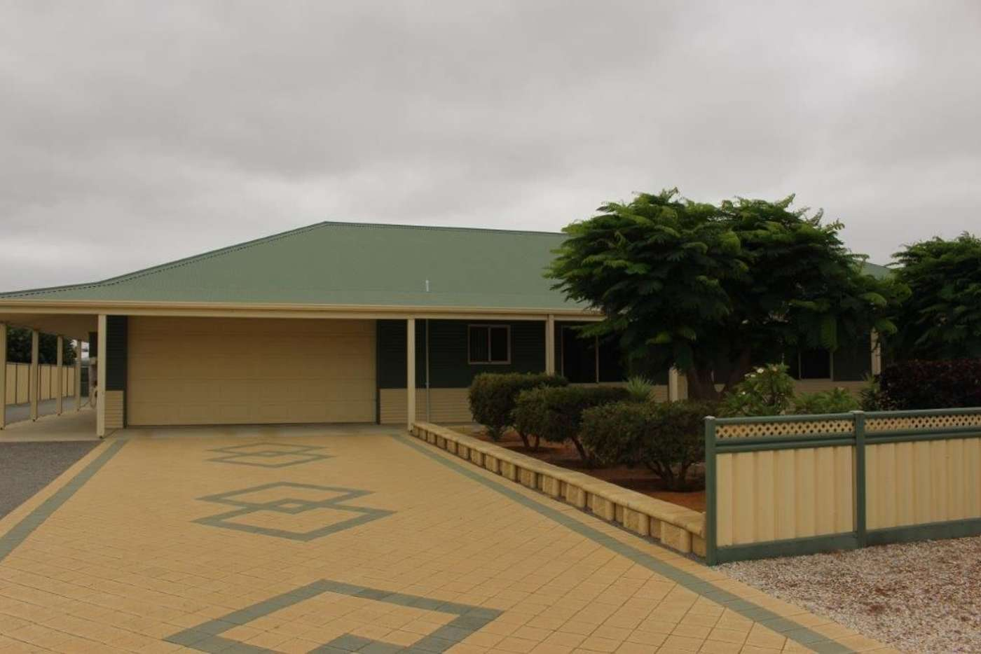 Main view of Homely house listing, 5 Bayliss Road, Dongara WA 6525