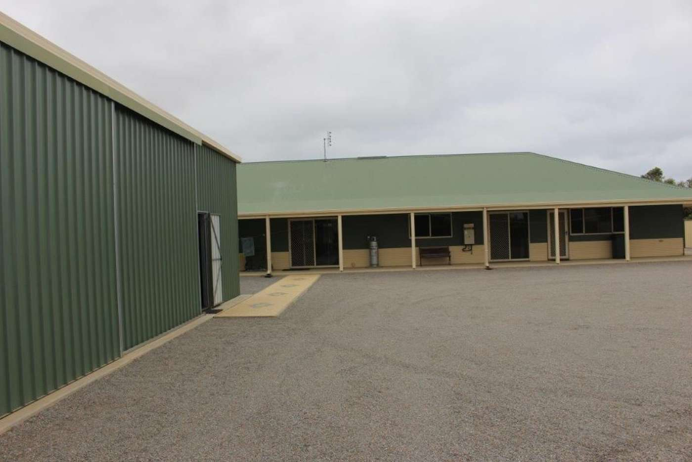Fifth view of Homely house listing, 5 Bayliss Road, Dongara WA 6525