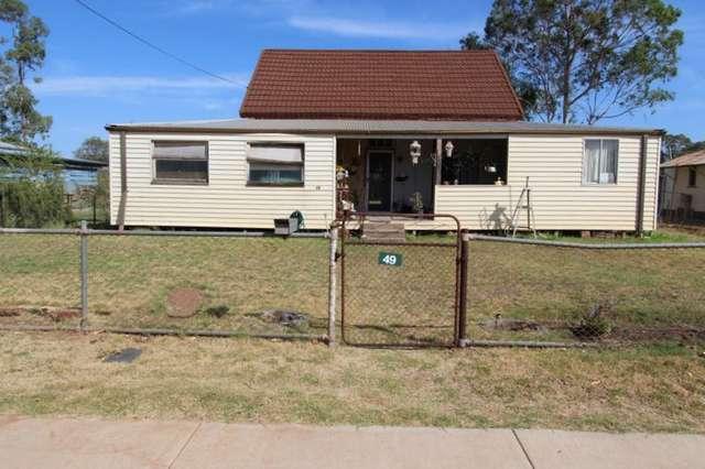 49 Edward Street, Charleville QLD 4470