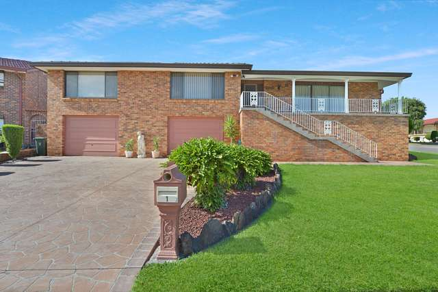 1 Curran Street, Prairiewood NSW 2176