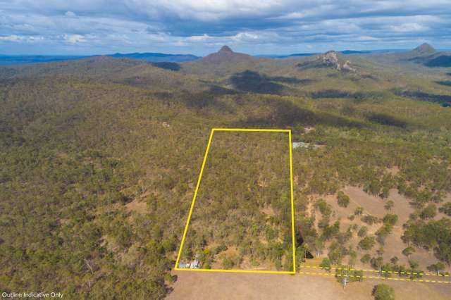 110-124 Dunrad Road, Peak Crossing QLD 4306