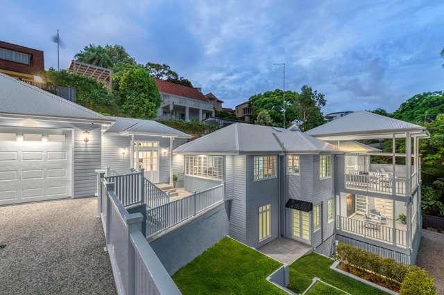 101 Hillside Crescent, Hamilton QLD 4007