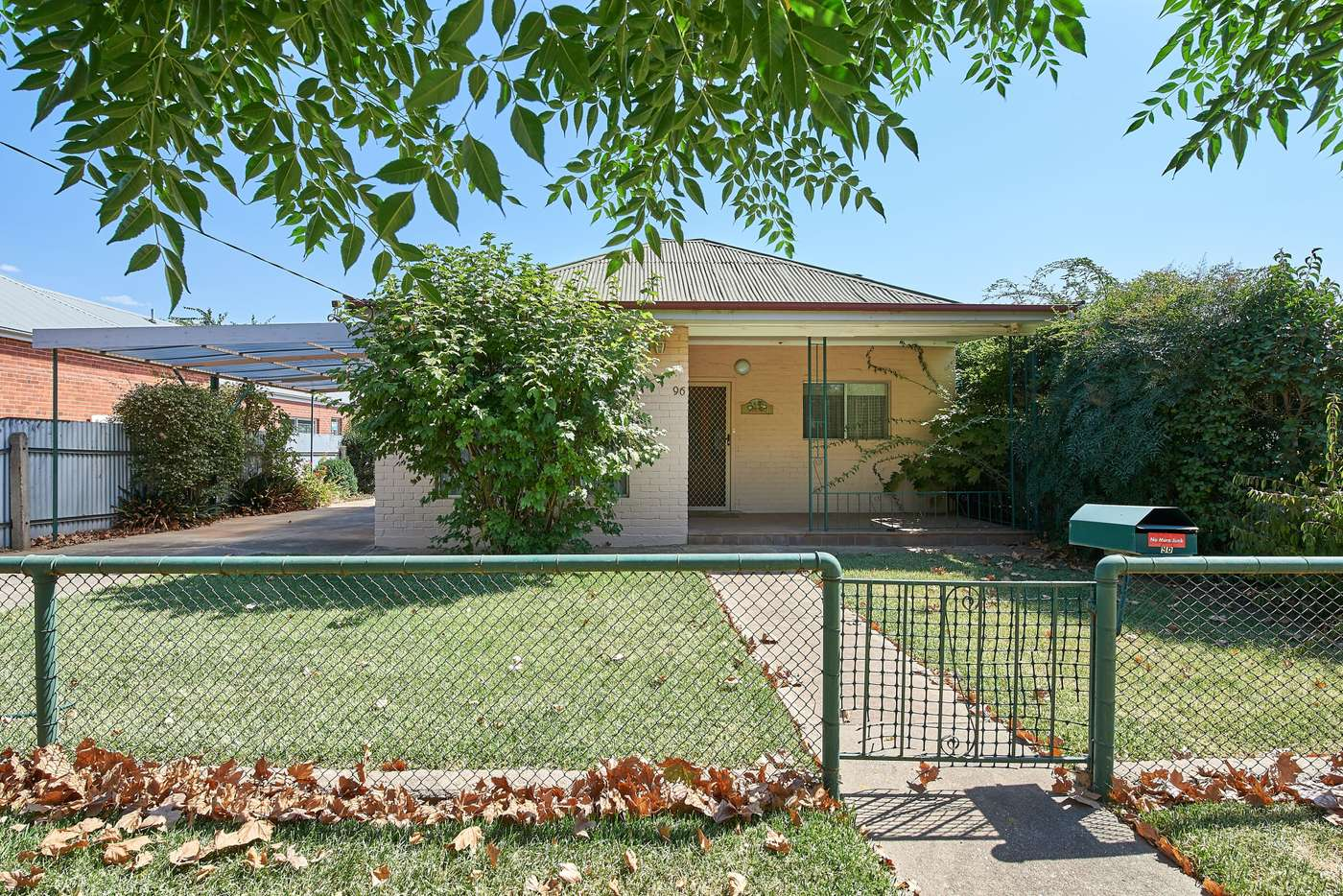 Main view of Homely house listing, 96 Trail Street, Wagga Wagga NSW 2650