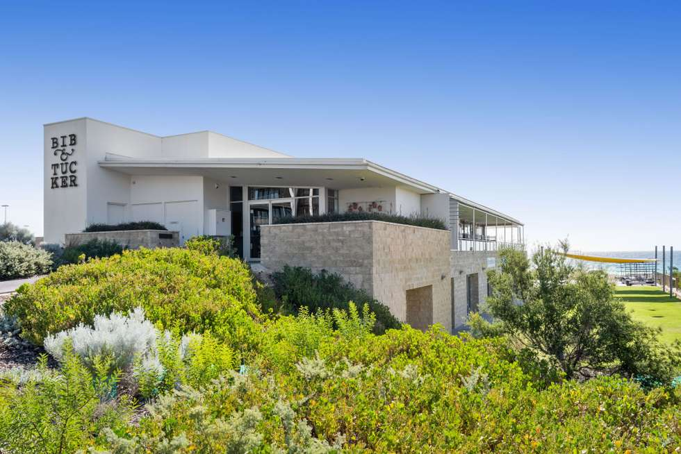 Second view of Homely apartment listing, 214/17 Freeman Loop, North Fremantle WA 6159