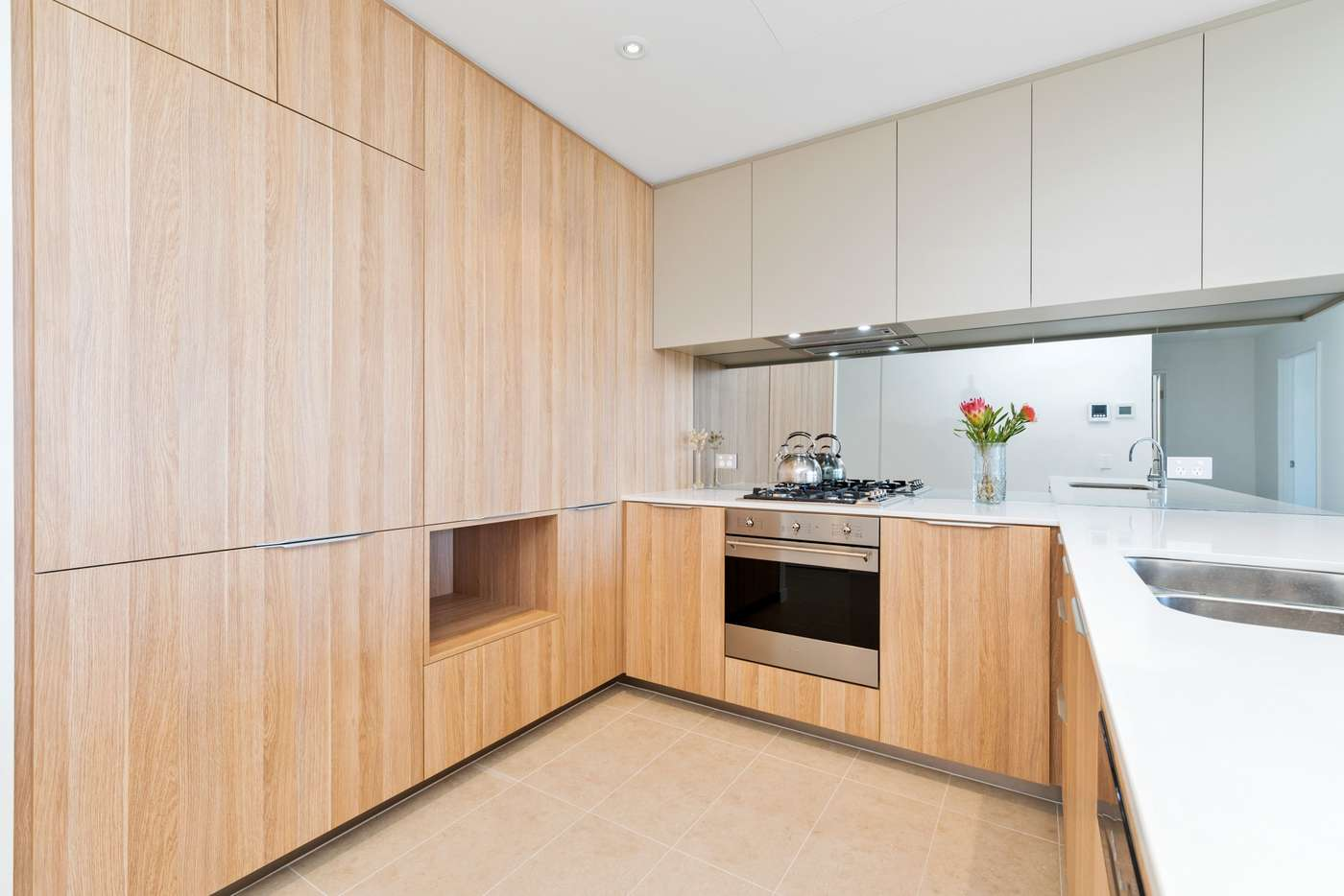 Sixth view of Homely apartment listing, 214/17 Freeman Loop, North Fremantle WA 6159