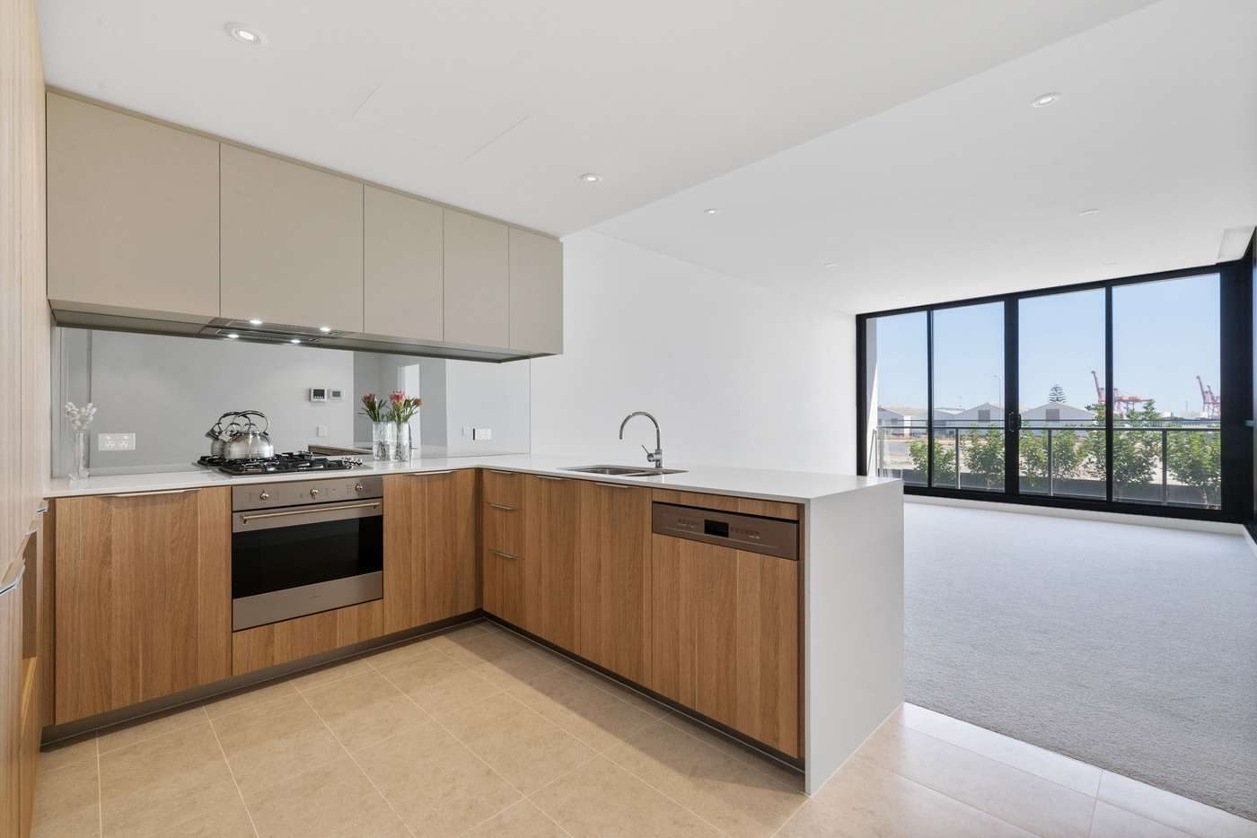 Seventh view of Homely apartment listing, 214/17 Freeman Loop, North Fremantle WA 6159