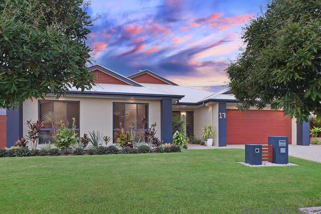 17 Baybreeze Crescent, Murrumba Downs QLD 4503