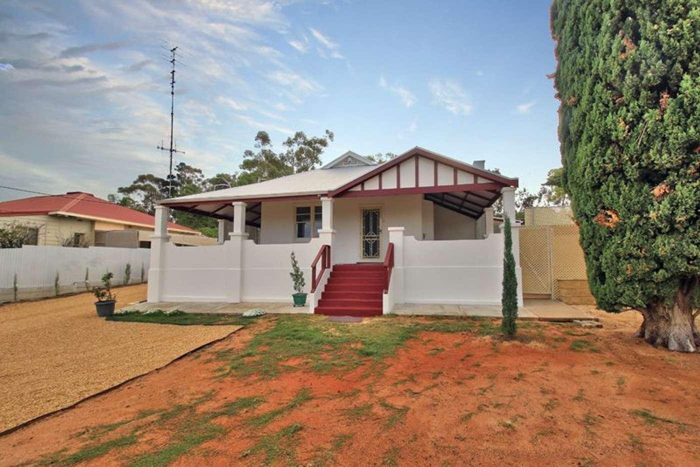Main view of Homely house listing, 3 O'Hanez Street, Berri SA 5343