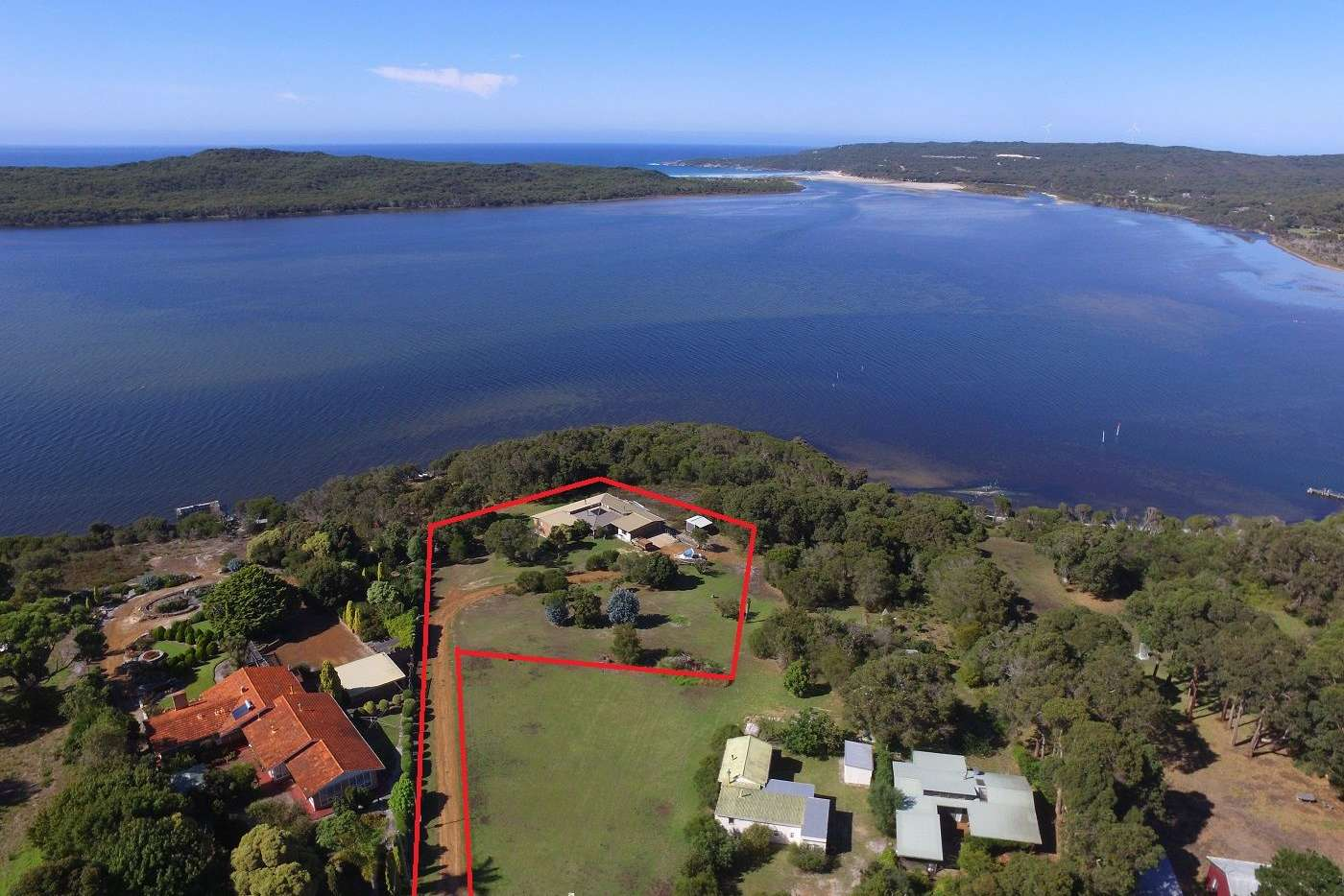 Main view of Homely house listing, 121 Minsterly Road, Denmark WA 6333