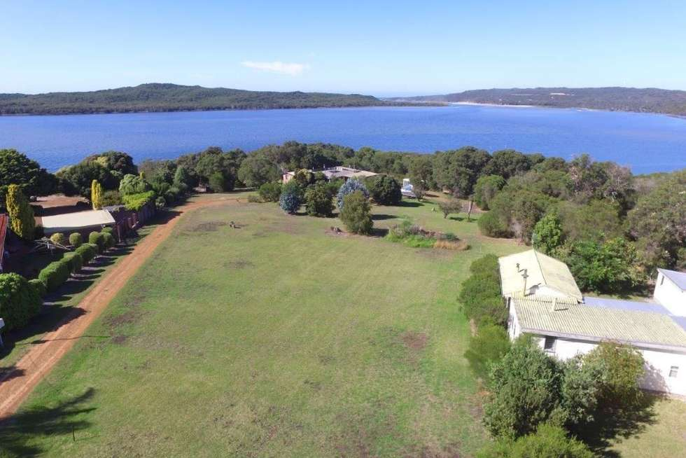 Second view of Homely house listing, 121 Minsterly Road, Denmark WA 6333