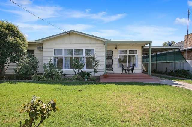 7 Pioneer Drive, Walla Walla NSW 2659