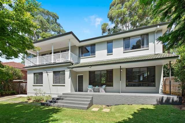 5 Lennox Street, Normanhurst NSW 2076