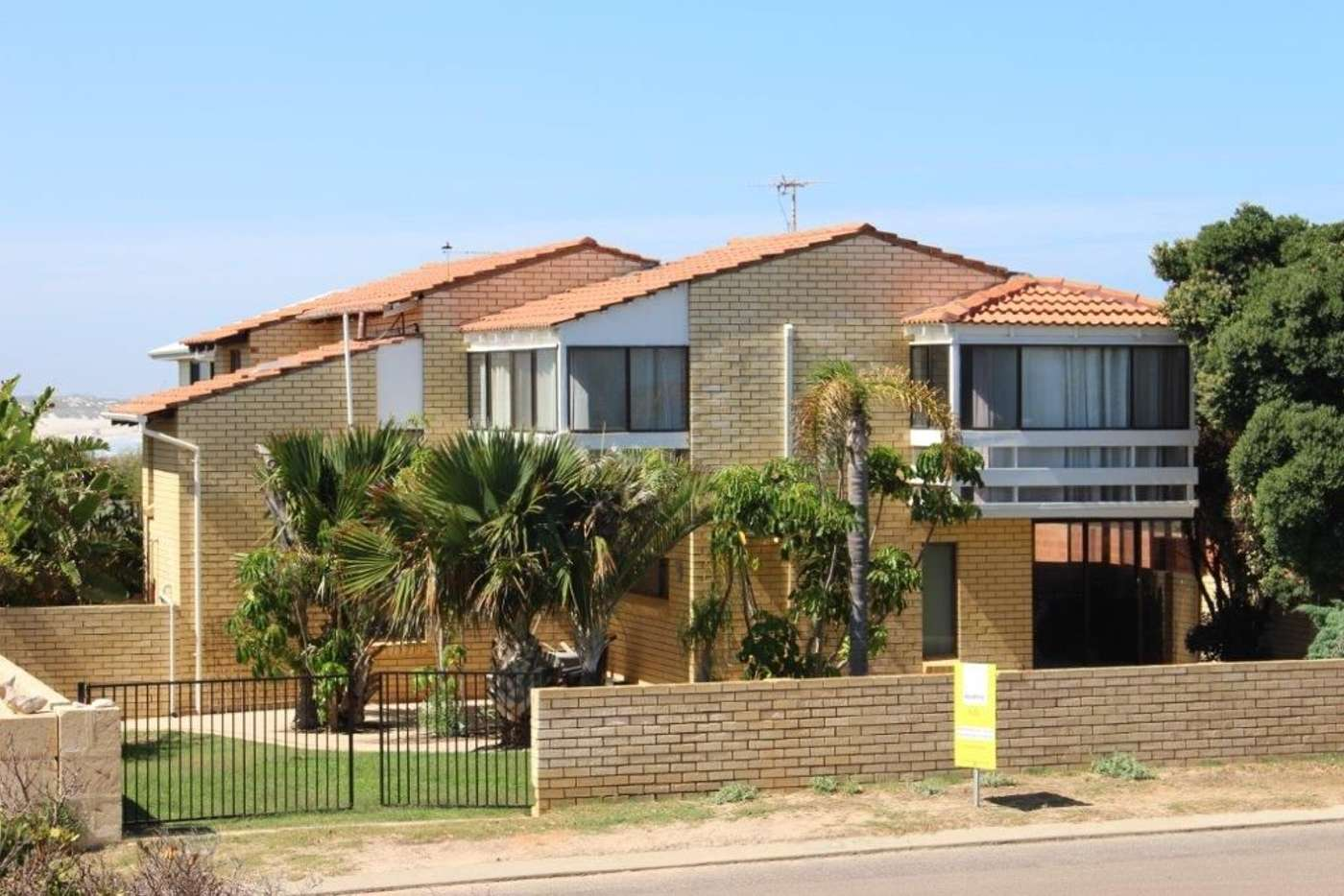Main view of Homely townhouse listing, Unit 1/4 Coles Way, Port Denison WA 6525