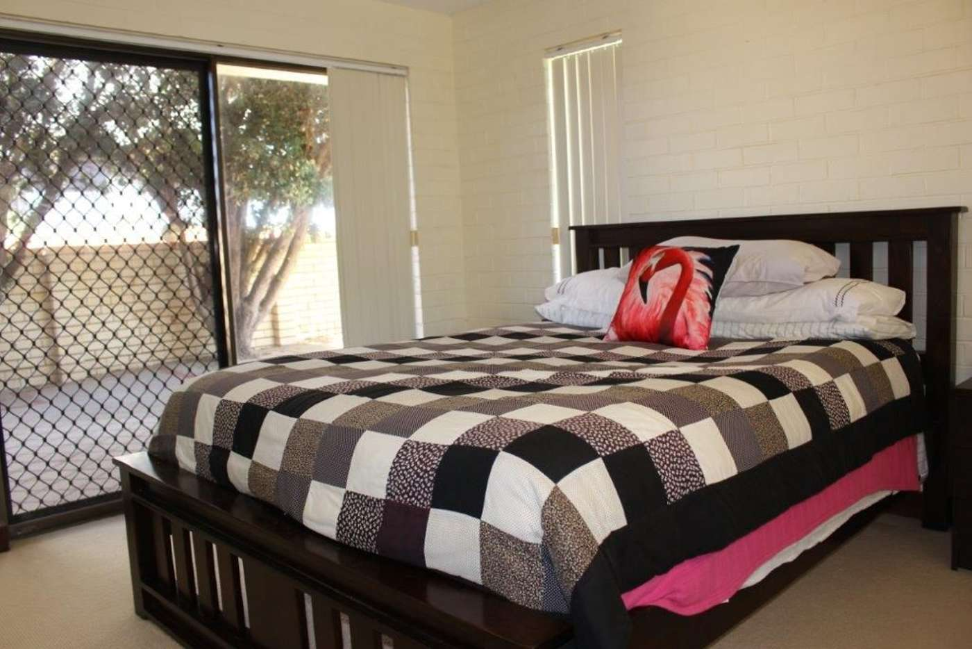 Seventh view of Homely townhouse listing, Unit 1/4 Coles Way, Port Denison WA 6525