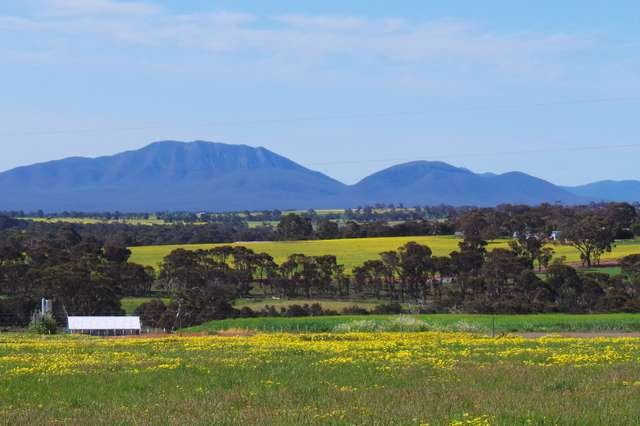 Lot 101 Fenton Heights, Kendenup WA 6323