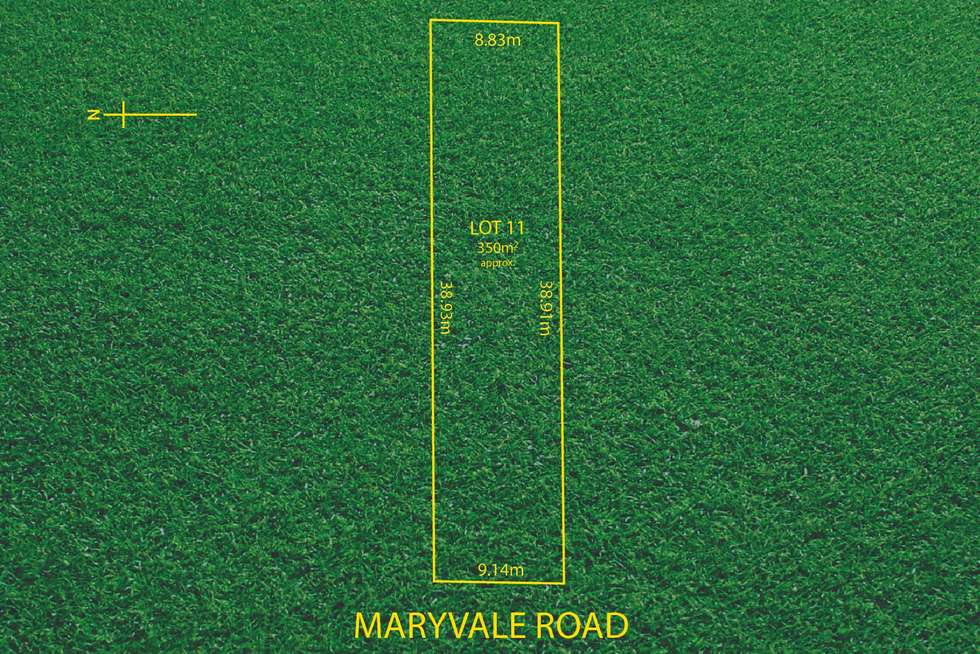 Lot 11/17 Maryvale Road
